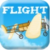 Flight - free action flight simulation game