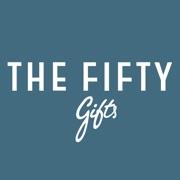 The Fifty Gifts - La liste des 50 cadeaux incontournables