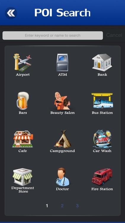 Geneva City Travel Guide screenshot-4