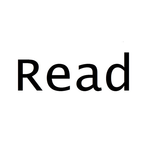The Read App
