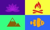 Relaxing HD Video - Meditation, Timelapse, Baby, Aquarium, Fireplace