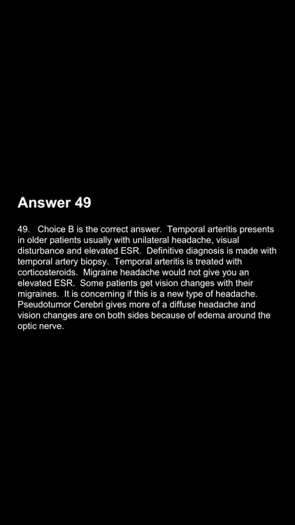 Cardiovascular Blueprint PANCE PANRE Review Couse screenshot-4