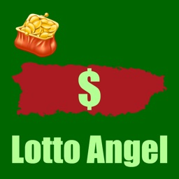 Lotto Angel - Puerto Rico