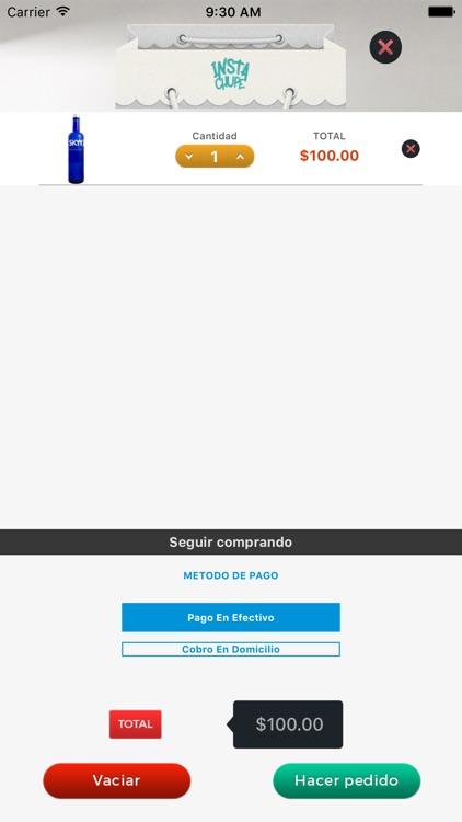 Instachupe screenshot-4