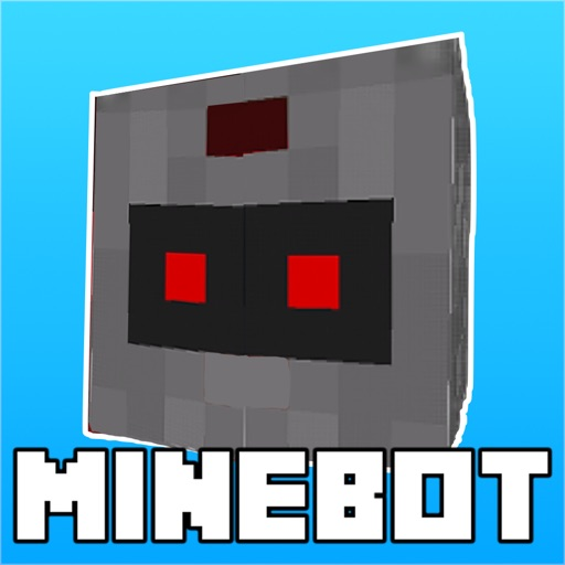 MineBot for Minecraft pc - Command Bot Pocket Guide