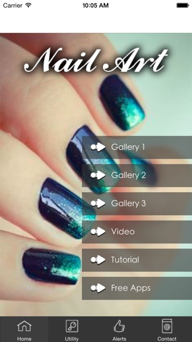 Nail Art Designs Free App Get Nail Design Ideas App Price Drops