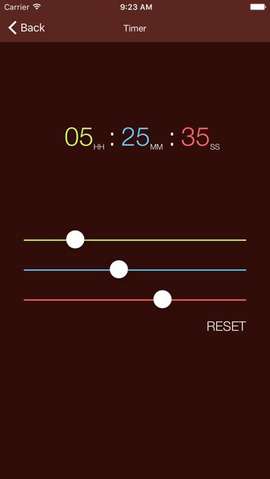 Pyramid Power Meditation 432Hz – Binaural Isochronic Tones for Neurofeedback Vibrational Healing screenshot four
