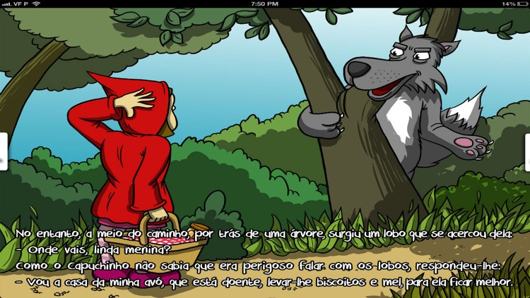 Little Red Riding Hood - Classic Tales