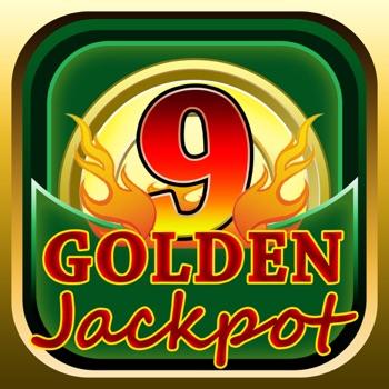Golden Jackpot Slots 999