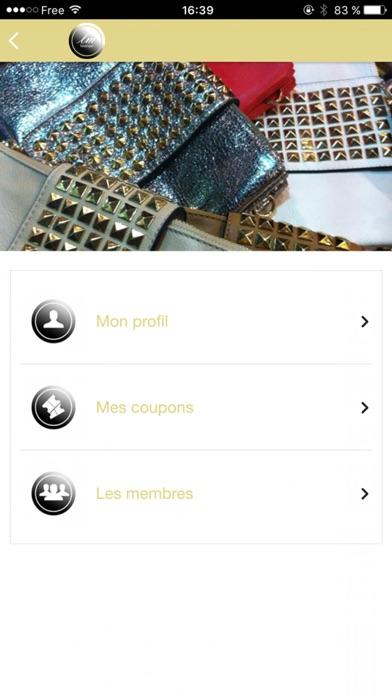 LM Boutique screenshot four
