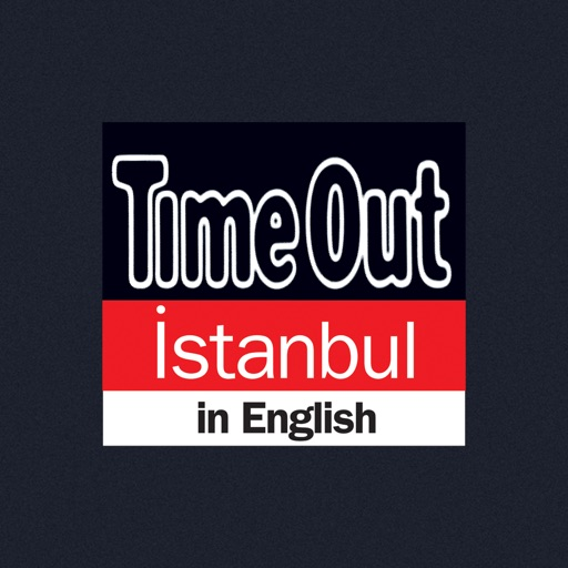 Time Out Istanbul in English Magazine icon