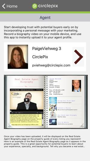 real estate agent biography template vatoz atozdevelopment co