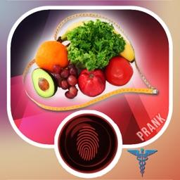 Blood Cholesterol Levels Prank
