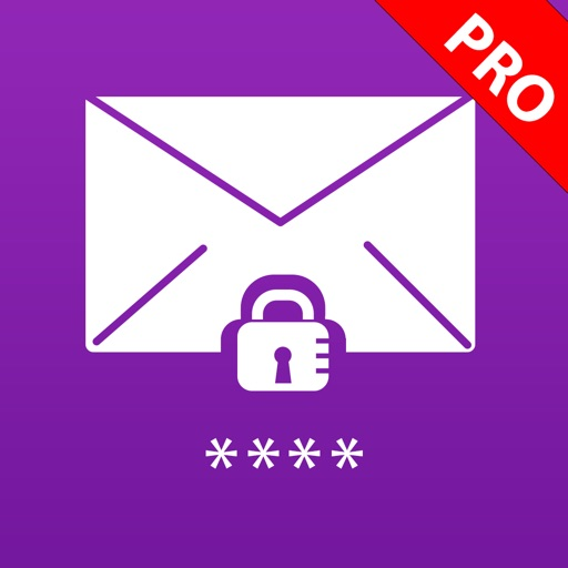Safe web Pro for Yahoo: secure and easy Yahoo mail mobile app with passcode
