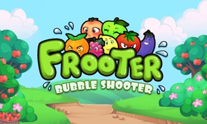Frooter - Bubble Shooter