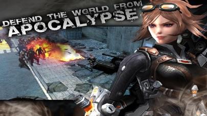 未来の戦争 screenshot1
