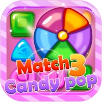 Codes for Match 3 Candy Pop - Match 3 Adventure Hack