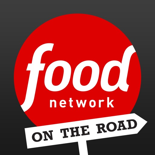Food Network On the Road Review