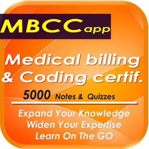 coding medical billing mbcc certification