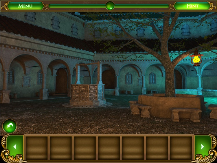 Mystery Tales The Book Of Evil Free - Point & Click Mystery Puzzle Adventure Escape Game screenshot-4