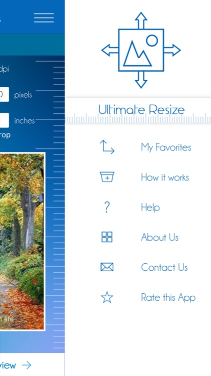 Ultimate Resize screenshot-3