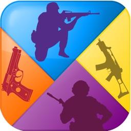 Csgo Trivia Gun Skin Edition By Black Cigar Apps Llc