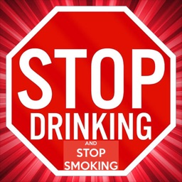 Stop Drinking and Stop Smoking Now Hypnosis