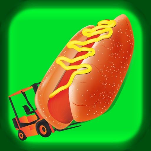 Hot Dog Delivery - How to serve an amazing jumbo hotdog