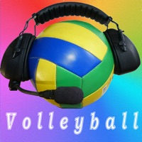 Codes for GameReporter Volleyball Hack