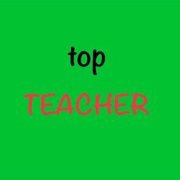 topTEACHER