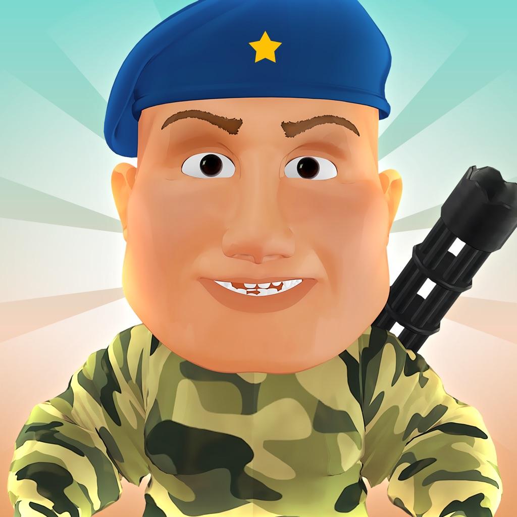 Army Tank Mayhem Strike: Frontline Battle Hero Domination hack