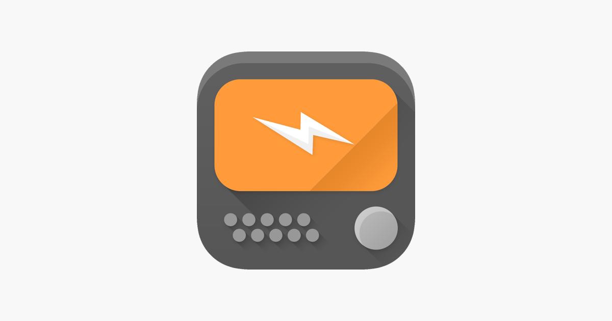 Scanner Radio Deluxe On The App Store