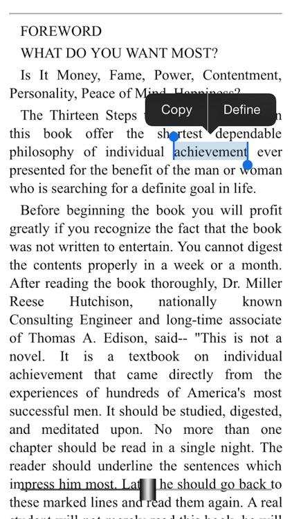 eBook: Frankenstein screenshot-3
