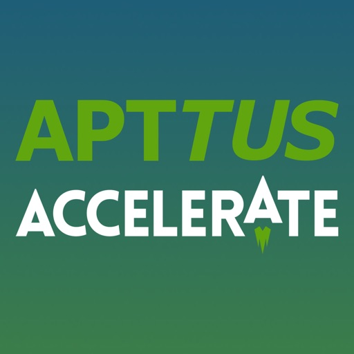 Apttus Accelerate 2016 icon