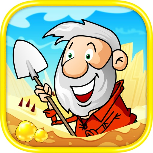 Gold Miner Deluxe Edition Pro