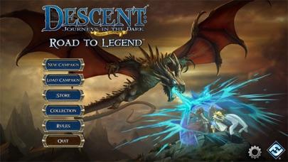 Road to LegendScreenshot von 1