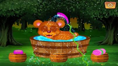 Baby Bear Salon screenshot three