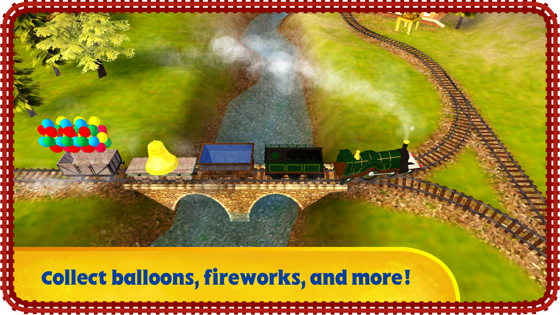 Thomas & Friends: Express Delivery screenshot 13