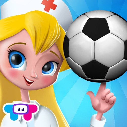 Soccer Doctor X - Super Football Heroes