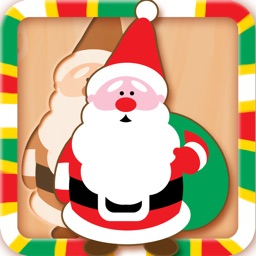 Christmas Fun Puzzle Woozzle