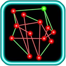 Untangle - logic games