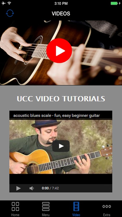 Learn Easy Guitar Lesson - Best Guitar Fundamental Guide & Tips For Beginners screenshot-3