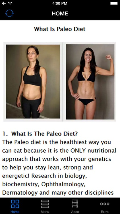Easy Paleo Diet - Best Weight Loss Diet Plan For Beginners, Start Today!