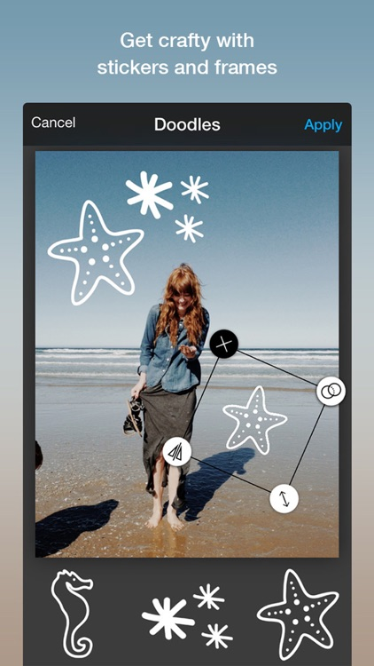 PhotoWonder - filters and effects to your photos screenshot-3