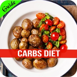 Carbs Diet - High-carb and Low-fat Foods