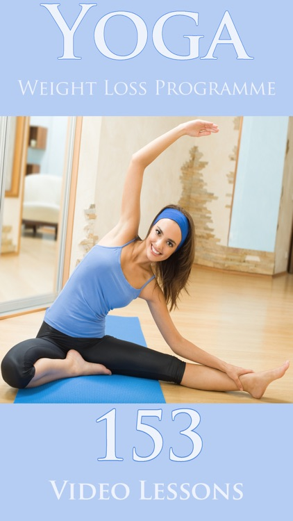 Yoga Weight Loss Programme