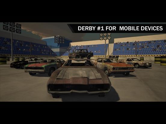 Скачать игру World of Derby Full