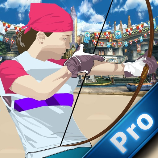 Archer War Games PRO - Archery Shooting Tournament
