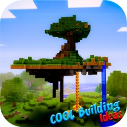 Cool Building Ideas Wallpapers : For Minecraft Model