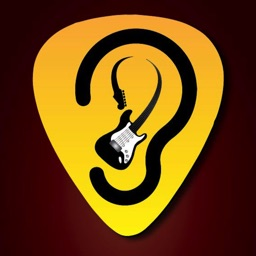 Ear Logic - Ear Trainer for Guitar